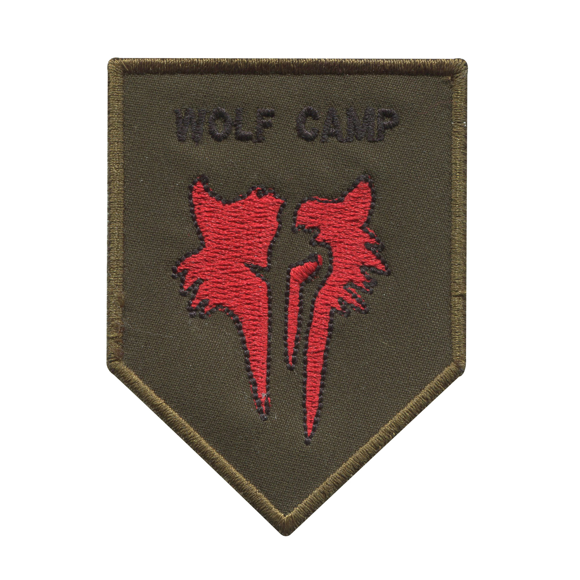 Gallery of Custom Patches