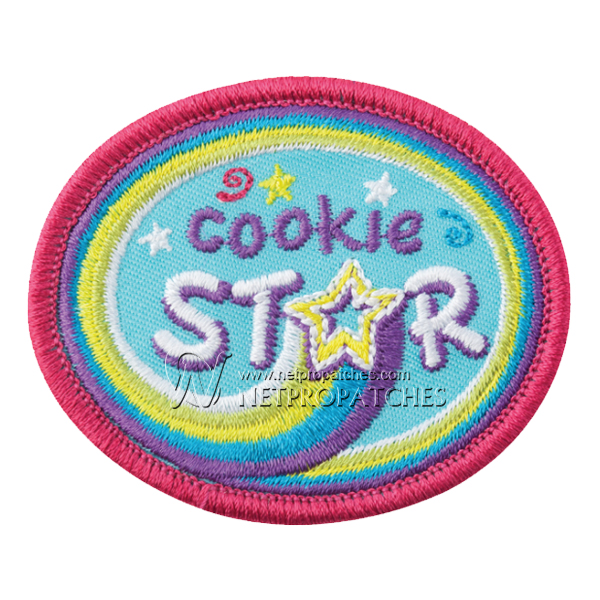 Boy&Girl Scouts Patches