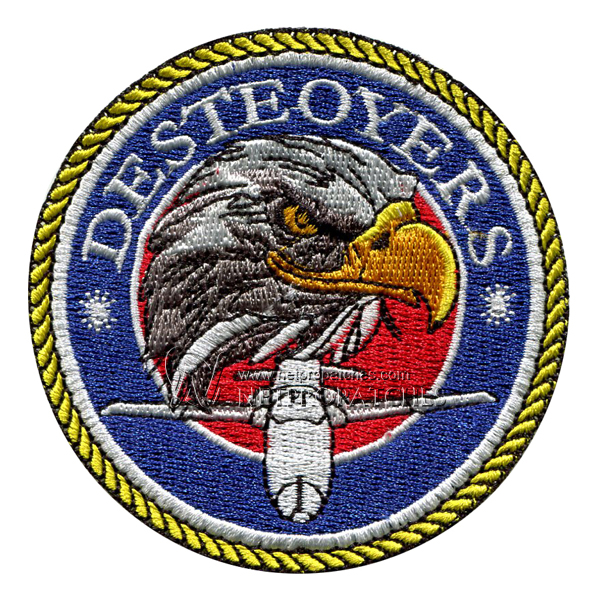 Eagle Patches