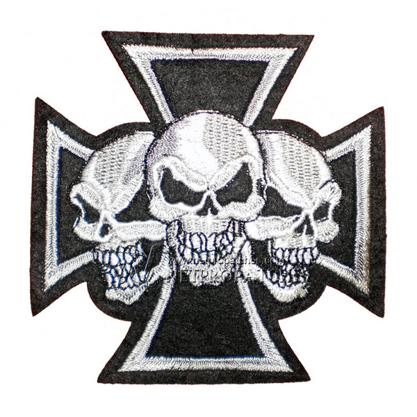 Punker Patches